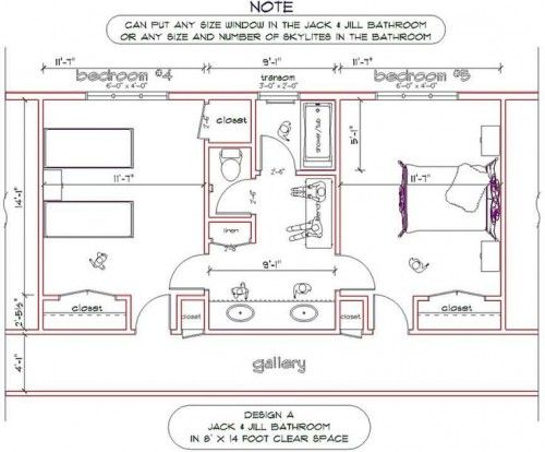 94 best drafting design plans images on pinterest small bathrooms home ideas and small. Black Bedroom Furniture Sets. Home Design Ideas