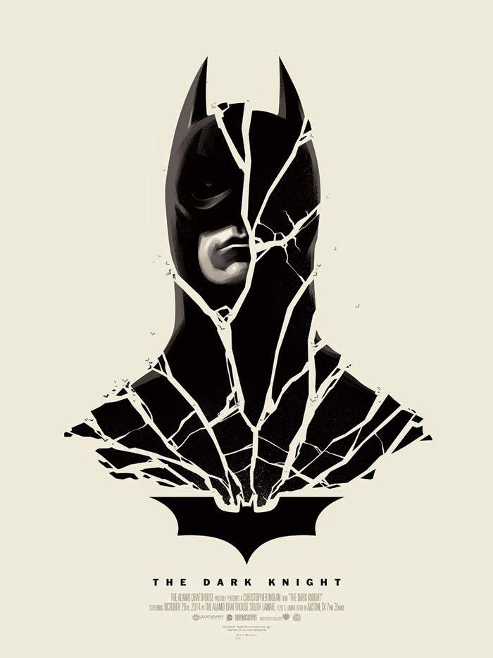 The Dark Knight - Forever changed superhero films