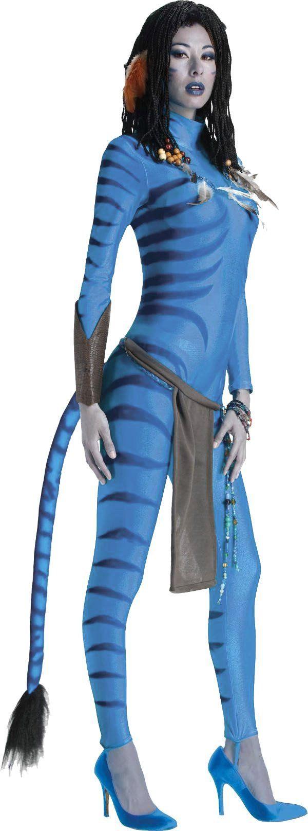 Disfraz de Avatar Neytiri™ para mujer