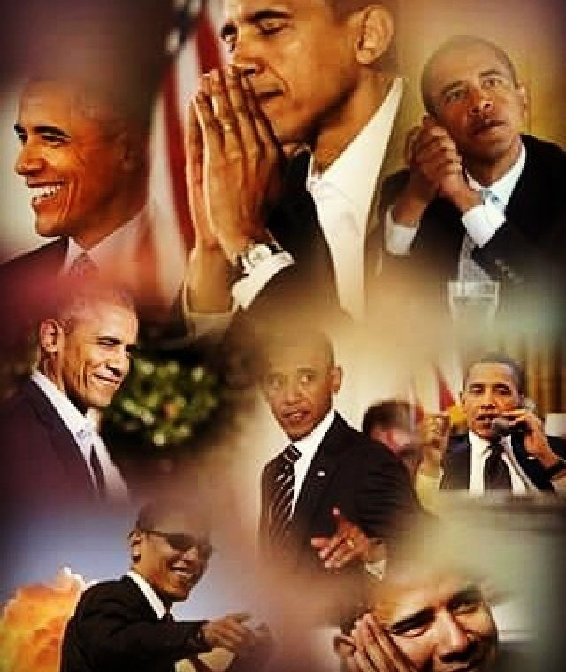 Thank You God Bless You  #44th #President Of The United States  Commander In Chief #BarackHusseinObama