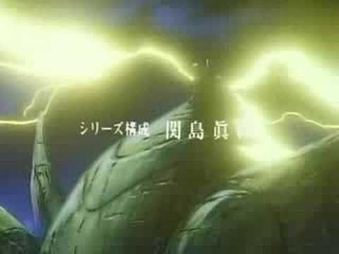 「十二戦支 爆烈エトレンジャー」 OP