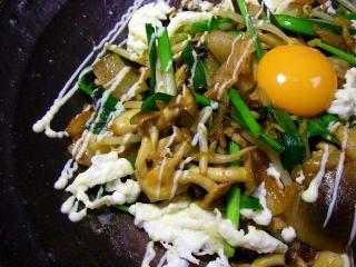 豚キムチ炒め 作り方とレシピ