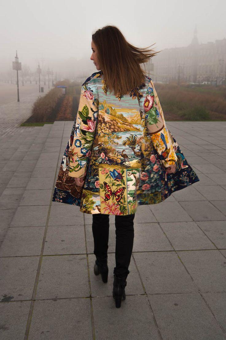 http://www.mo-bordeaux.com manteau tapisseries
