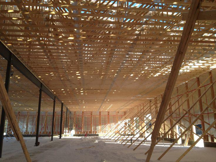 16 best Composants structuraux \ systèmes de construction en bois
