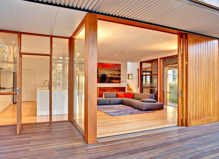 21 best Doors images on Pinterest | Bay windows, Folding doors and ...