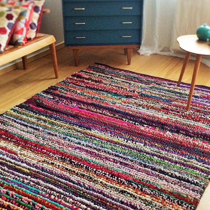 1000 id es sur le th me tapis indien sur pinterest tapis. Black Bedroom Furniture Sets. Home Design Ideas