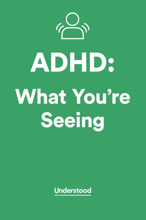 4 articles with examples of some of the more common issues and behaviors of preschoolers, grade-schoolers, tweens and teens with ADHD. Is your child's behavior inappropriate as well?