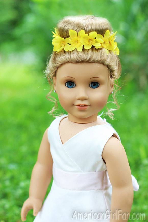 American Girl Doll Disney Hairstyles : Best images about american girl dolls on