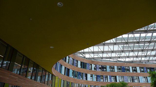 #ksavienna Dessau - SAUERBRUCH HUTTON - FEDERAL ENVIRONMENTAL AGENCY (12)