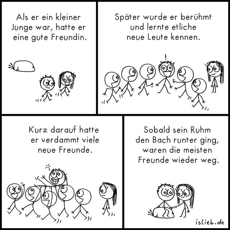 Freundin. Is lieb? | #freunde #freundschaft #befreundet #beliebt #berühmt #leben #islieb