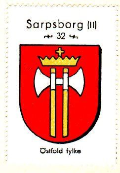 Sarpsborg, Östfold (II)