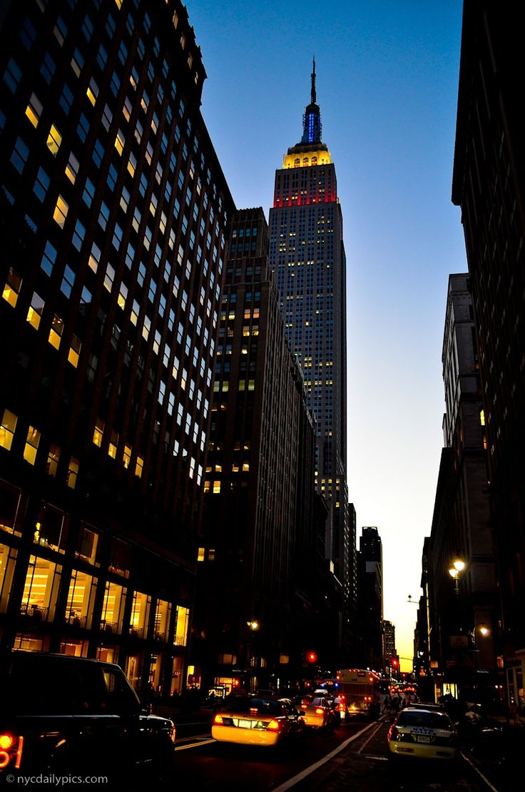 Empire State Building: 17 Best Images About Empire State Building On Pinterest
