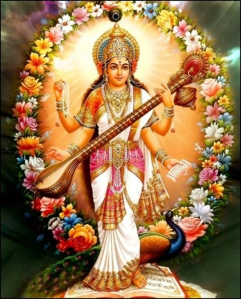 Vasant Panchami is the Indian festival of the arrival of spring. This day usually falls in the month of January and February in Georgian Calnder and in the month of Magh in Hindu calendar.         People wear bright yellow dresses during Vasant Panchami. The day marks the end of chilly winter and greets springtime. The bright yellow color signifies the exuberant brilliance of nature and the liveliness of life.