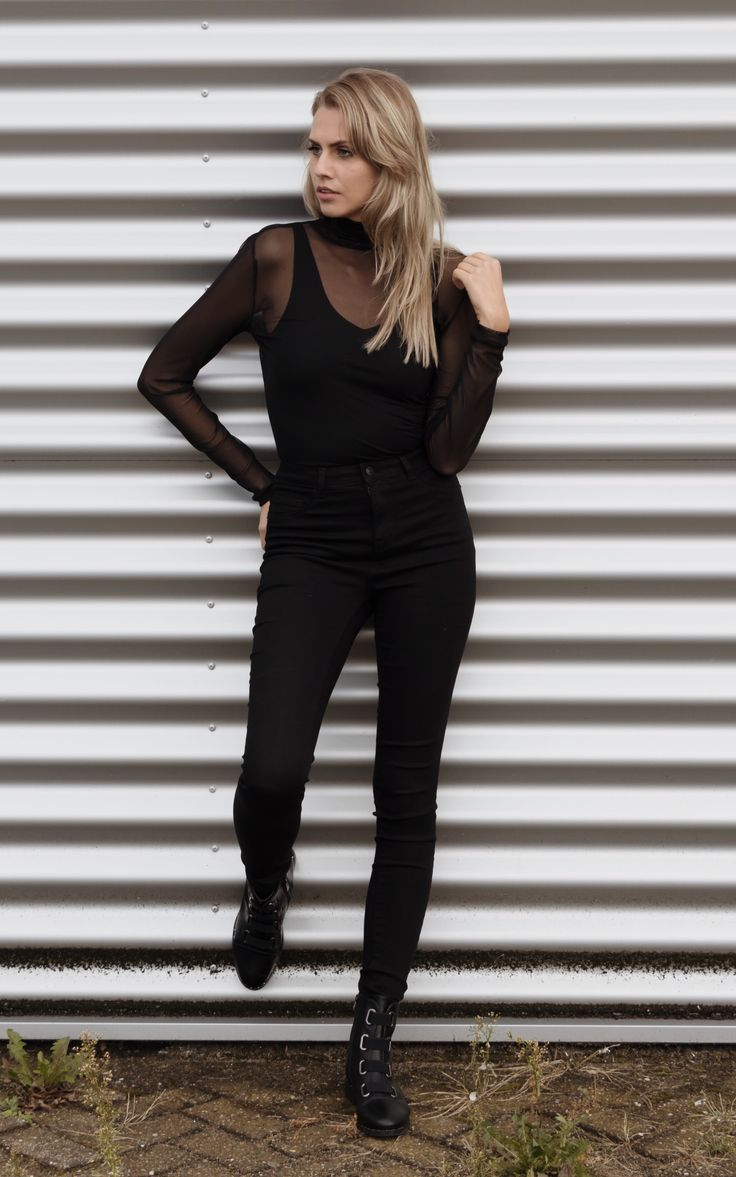 COOL GIRL! #fashion #webshop #love #photography #model #girl #blondhair #photoshoot #happy #cool #outfit #style #outfitinspiration #bikerboots #black #allblack #city #ootd #styling