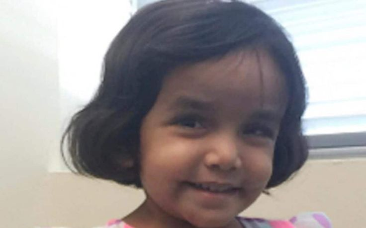 US police find body in search for three-year-old Sherin Mathews missing after being sent outside as punishment via Johnny_W94 #news #worldnews