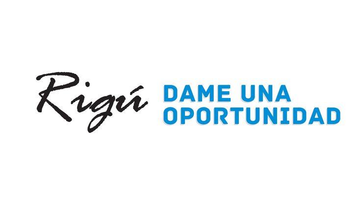 Rigú - Dame Una Oportunidad (Official Lyric Video)