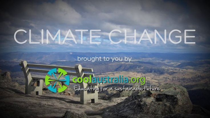 Cool Australia Presents Climate Change. Sustainability  The greenhouse effect is a good thing. Greenhouse gases in our atmosphere trap heat, warm our atmosp...