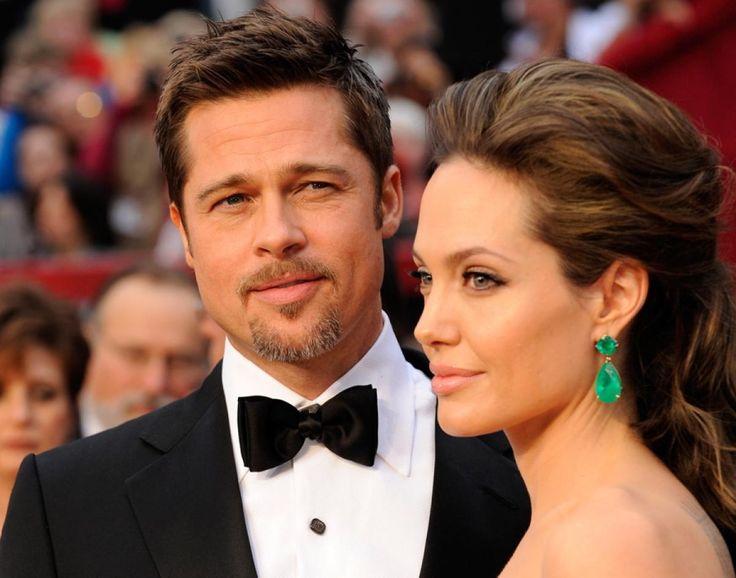 Brad Pitt And Angelina Jolie Finally Reach Conclusive Agreement About Co-Parenting Their Six Kids! #AngelinaJolie, #BradPitt celebrityinsider.org #Hollywood #celebrityinsider #celebrities #celebrity #celebritynews