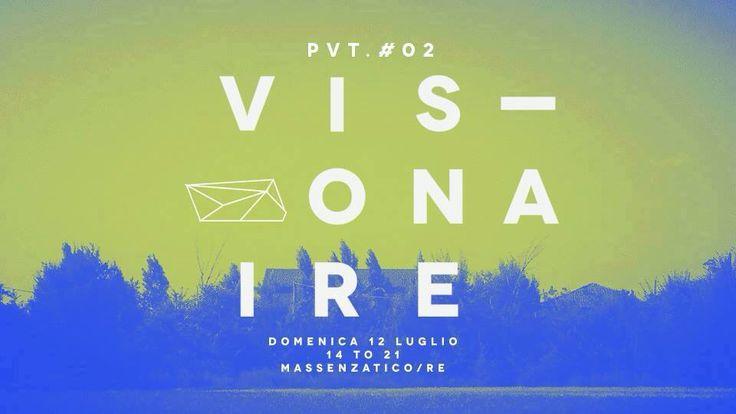 Domenica 12.7.15 #visionaire #Techno #tekmusic #PoolParty #tekhouse #dimitrimazzoni #francescocasaldo