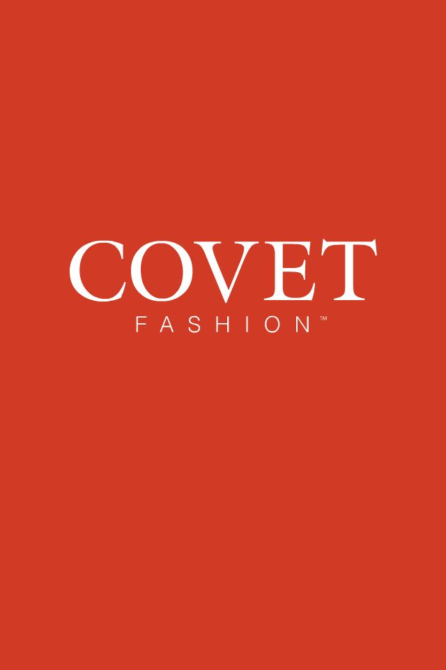 Covet Fashion Game.. I'm literally obsessed with this game.