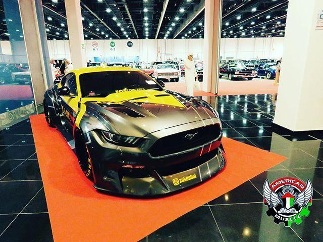 Next Level Mustang Xukdubai Mustangs Mustangfanclub Mustanggt