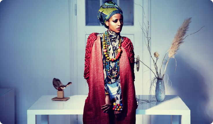 "Ethiopian beauty Sara Nuru has continued to dazzle the fashion world since being crowned the first black winner of the famous reality show ""Germany's Next Top Model"". Born to parents of Ethiopian decent the star grew up in Erdin, southern Germany, after they left their home in 1986."