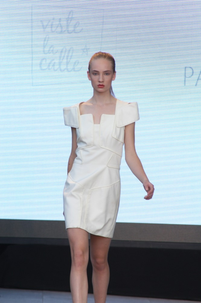 Paulo Méndez: Self Injury #vistelacalle #fashion #moda #design #chile