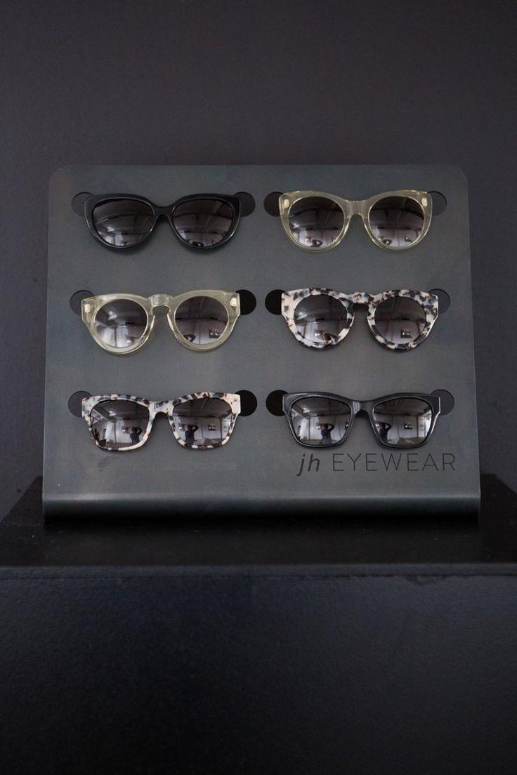 Party pics: Juliette Hogan eyewear launch - Fashion Quarterly