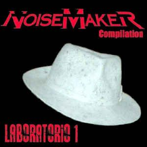 Various - NoiseMaker Compilation - Laboratorio 1