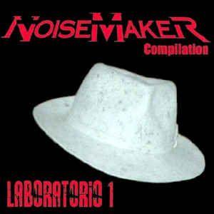 Various - NoiseMaker Compilation - Laboratorio 1