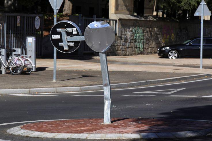 La exvicepresidenta de Castilla y León vuelve a triplicar la tasa de alcoholemia tras sufrir un accidente de coche