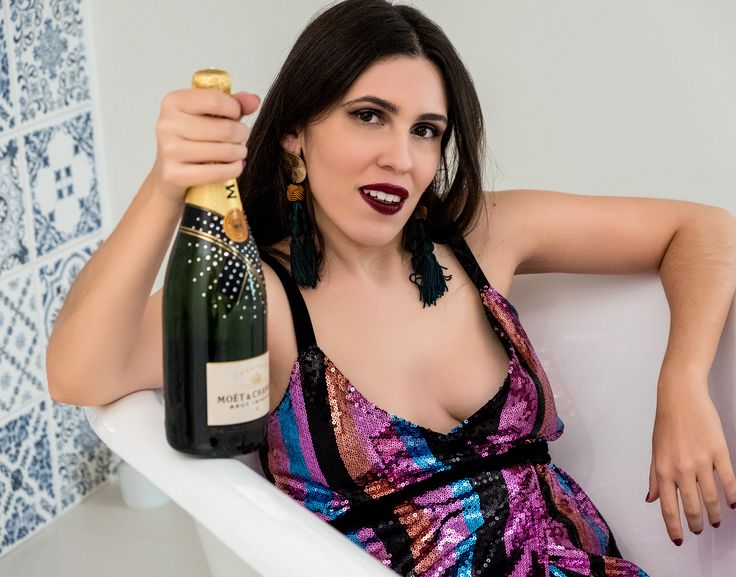 From 2017 with love -  #2017 #bathtube #black #blog #Blue #Bold #bottle #calzedonia #Champagne #Colorful #Cool #Dress #Earrings #Editorial #Gold #happenings #Heels #hotel #hotelcristal #lacesocks #life #MaxiDress #moetchangon #mood #NewYear #Orange #Party #perfect #Pink #porto #sandals #Sequins #silver #socks #Stripes #tassels #turquoise #Velvet #white #zara