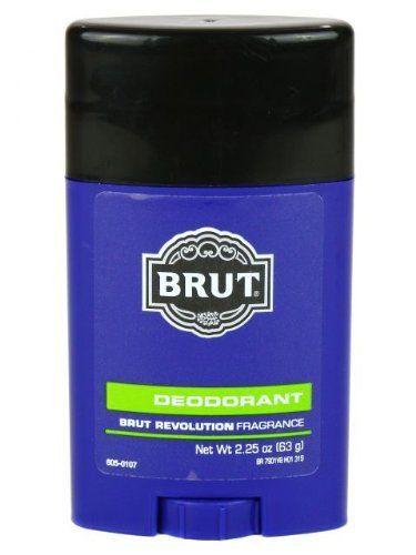 Brut Deodorant Brut Revolution 225 Oz Pack of 6 ** Read more reviews of the product by visiting the link on the image.