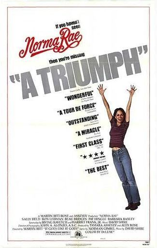 Norma Rae | 1979