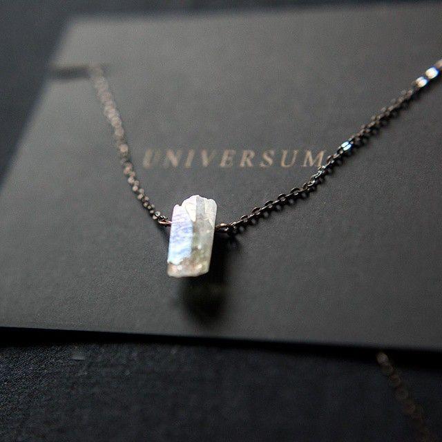 MOKAVE unikatowa biżuteria. MAGIC CRYSTAL.