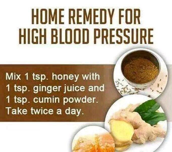 how to get rid of high blood pressure forever