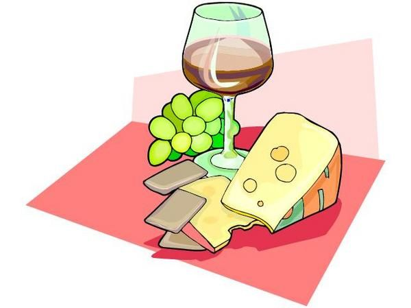 9 best clipart images on pinterest cheese plates cheese platters rh pinterest co uk  french wine and cheese clipart