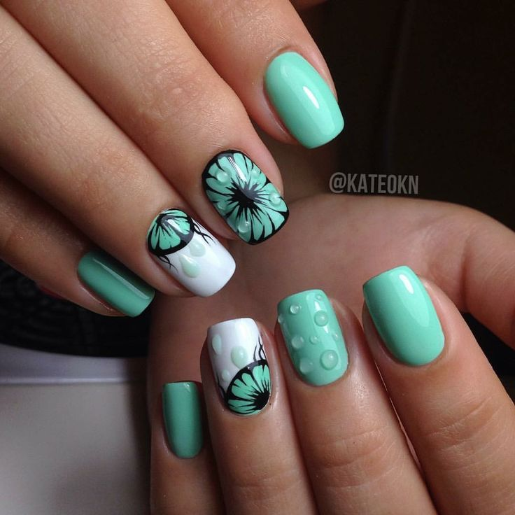 32 best Fantasy Nail Art images on Pinterest | Fantasia, Fantasy and ...