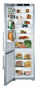 """24"""" Refrigerator & Freezer Liebherr.us"""