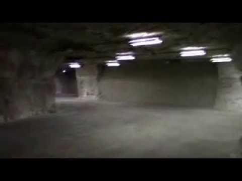 World's Largest Bunker - For Sale! - YouTube