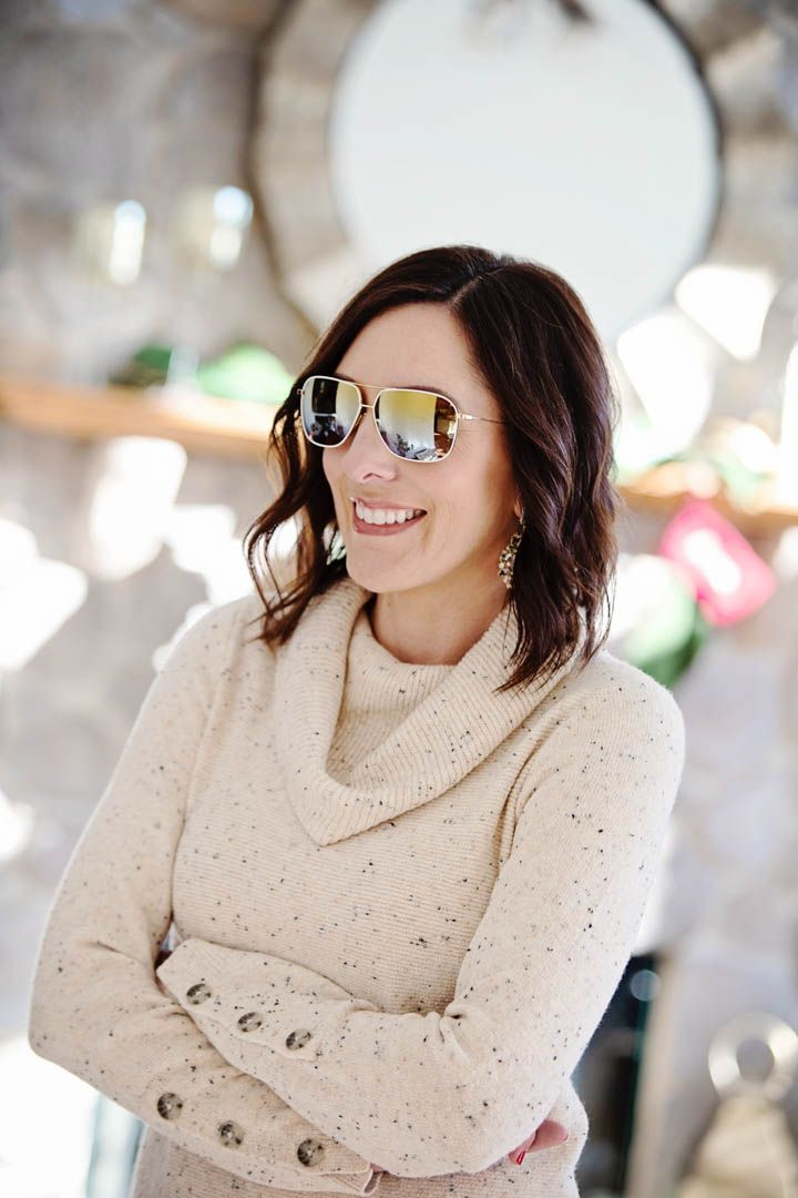 b2f21e510d Maui Jim for Holiday Gift Giving  The Maui Jim Kami Polarized Aviator  Sunglasses are the perfect marriage of style and function.