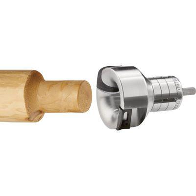FREE SHIPPING — Lumberjack Tools Log Furniture Tool Kit — Pro Series 5-Pc. Professional Kit, Radius Shoulder, Model# PSK5