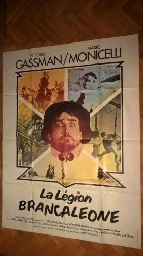 Larmata-Brancaleone-1966-Mario-Monicelli-120x160-Vittorio-Gassman-C-Spaak
