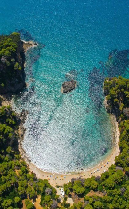 Alonaki, Preveza (Epirus), Greece