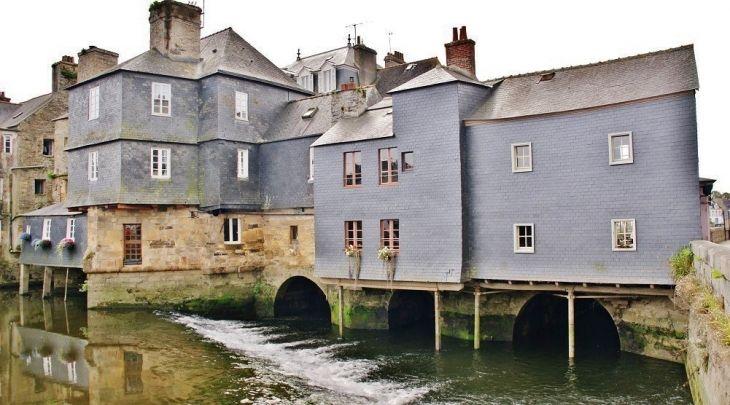 Le Pont Habité De Landerneau | Finistère | Bretagne | #myfinistere