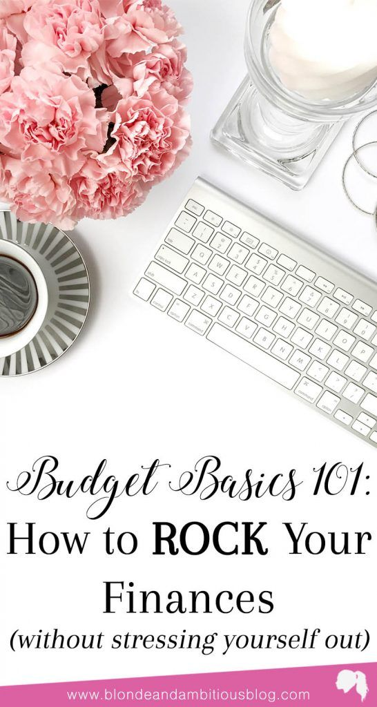 BUDGET BASICS 101: HOW TO ROCK YOUR FINANCES IN 2018 | finances, budgeting, how to make a budget, how to budget, newly married couple, newly wed finances, money management, budget tracker, budget tools