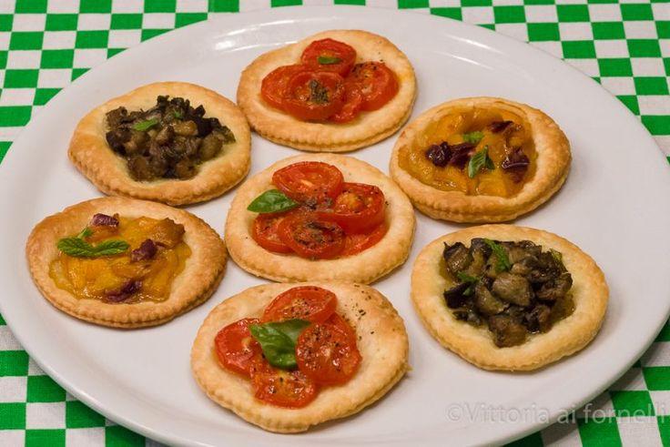 20 ricette facili per Ferragosto