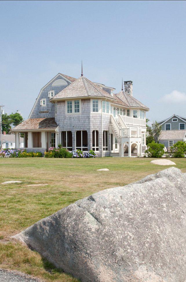 Beachfront Cottages In Rhode Island