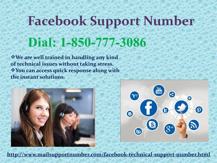 Use Facebook Support Number1-850-777-3086 to Change Profile Picture on Facebook Yes, you can change the profile picture on Facebook. Are you still not able to do it by your own? All you have to do is to make a call at Facebook Support Number 1-850-777-3086 which is completely free service and get in touch with our technicians who are highly proficient. For more detail visit http://www.mailsupportnumber.com/facebook-technical-support-number.html