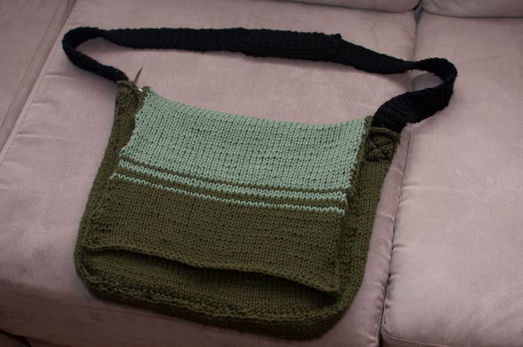 1000+ images about Knitted Bags on Pinterest Bags, Yarns ...